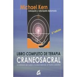 LIBRO COMPLETO DE TERAPIA CRANEOSACRAL