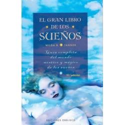 GRAN LIBRO DE LOS SUEÑOS EL