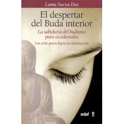 DESPERTAR DEL BUDA INTERIOR EL