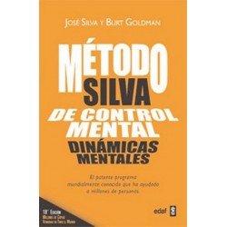 MÉTODO SILVA DE CONTROL MENTAL DINÁMICAS MENTALES