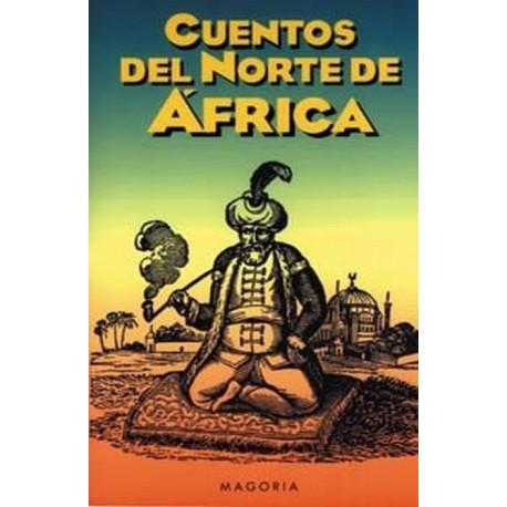 CUENTOS DEL NORTE DE AFRICA