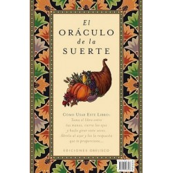 ORÁCULO DE LA SUERTE EL