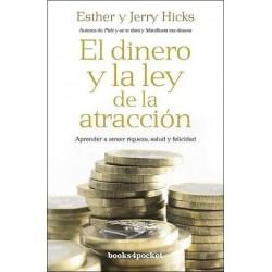 DINERO Y LA LEY DE LA ATRACCIÓN EL (Bolsillo)