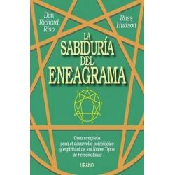 SABIDURIA DEL ENEAGRAMA LA