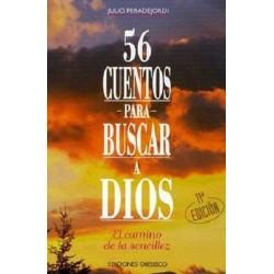 56 CUENTOS PARA BUSCAR A DIOS
