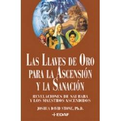 LLAVES DE ORO PARA LA ASCENSIÓN Y LA SANACIÓN LAS