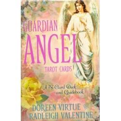 TAROT ÁNGEL DE LA GUARDA. GUARDIAN ANGEL TAROT CARDS - Ingles