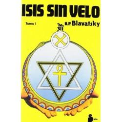 ISIS SIN VELO OBRA DE 4 TOMOS