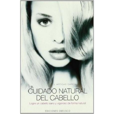 CUIDADO NATURAL DEL CABELLO EL