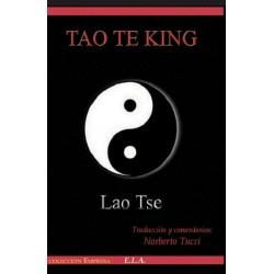 TAO TE KING (Ela) Bolsillo