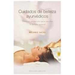 CUIDADOS DE BELLEZA AYURVEDICOS