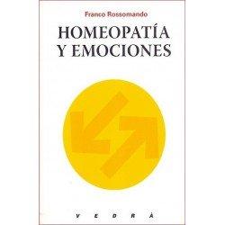 HOMEOPATIA Y EMOCIONES