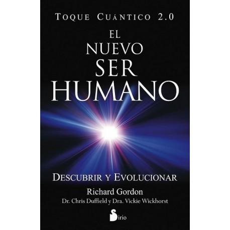 NUEVO SER HUMANO EL . Toque Cuántico 2