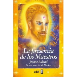 PRESENCIA DE LOS MAESTROS LA (kit libro y cartas) Oráculo
