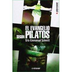 EVANGELIO SEGUN PILATOS EL