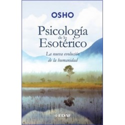 PSICOLOGÍA DE LO ESOTERICO