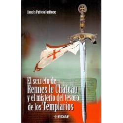 SECRETO DE RENNES LE CHATEAU Y EL MISTERIO DEL TESORO DE LOS TEMPLARIOS