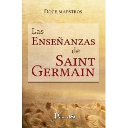 ENSEÑANZAS DE SAINT GERMAIN