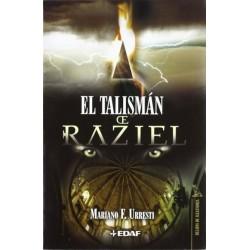 TALISMAN DE RAZIEL EL