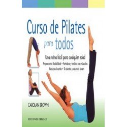 CURSO DE PILATES PARA TODOS