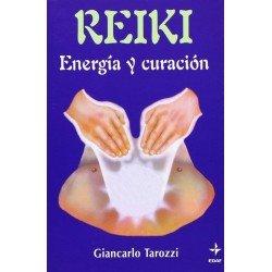 REIKI ENERGIA Y CURACION