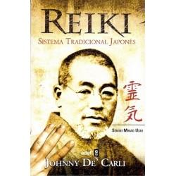 REIKI SISTEMA TRADICIONAL JAPONES