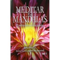 MEDITAR CON MANDALAS