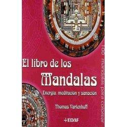 LIBRO DE LOS MANDALAS EL