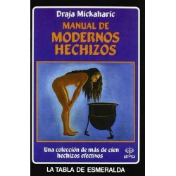 MANUAL DE MODERNOS HECHIZOS