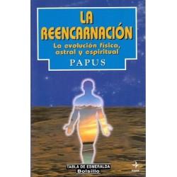 REENCARNACIÓN LA