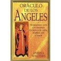 ORÁCULO DE LOS ANGELES (Estuche Libro y Cartas)