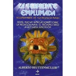 SERPIENTE EMPLUMADA Segunda parte de la profecía maya