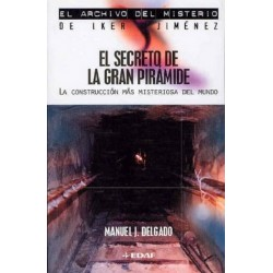 SECRETO DE LA GRAN PIRAMIDE EL