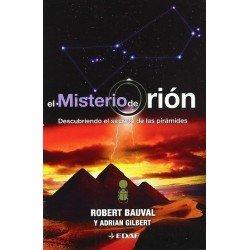 MISTERIO DE ORION EL