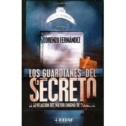 GUARDIANES DEL SECRETO LOS