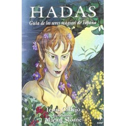 HADAS Guía de los seres mágicos de España