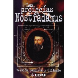 PROFECIAS DE NOSTRADAMUS LAS
