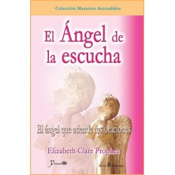 ANGEL DE LA ESCUCHA EL
