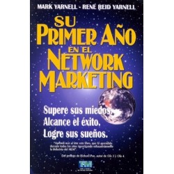SU PRIMER AÑO EN EL NETWORK MARKETING