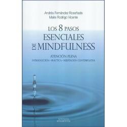 8 PASOS ESENCIALES DE MINDFULNESS LOS