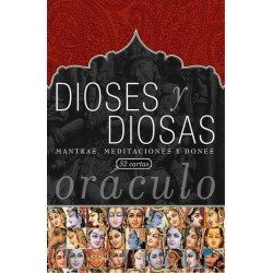 DIOSES Y DIOSAS ORACULO