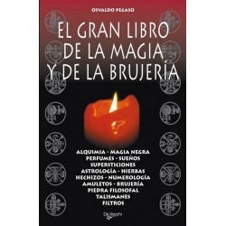 LIBRO DE LA MAGIA NEGRA