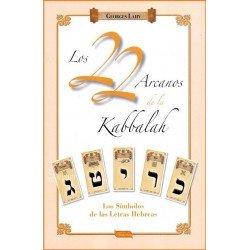 22 ARCANOS DE LA KABBALAH LOS