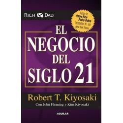NEGOCIO DEL SIGLO 21 EL