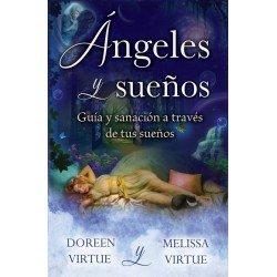 ANGELES Y SUEÑOS