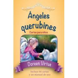 ANGELES QUERUBINES. Cartas para Niños