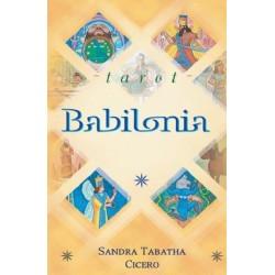 TAROT BABILONIA
