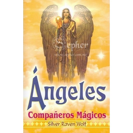 ANGELES COMPAÑEROS MAGICOS