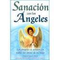 SANACION CON LOS ANGELES. Libro
