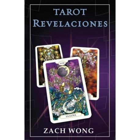 TAROT REVELACIONES
